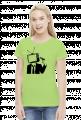 Kill your TV koszulka damska