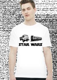 STAR WARS koszulka