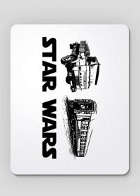 Podkładka pod mysz Star Wars