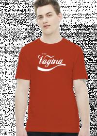 Koszulka Enjoy Vagina