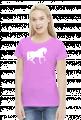 Koszulka z koniem 1