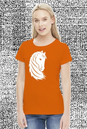 Koszulka z koniem 4