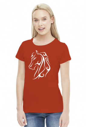 Koszulka z koniem 5