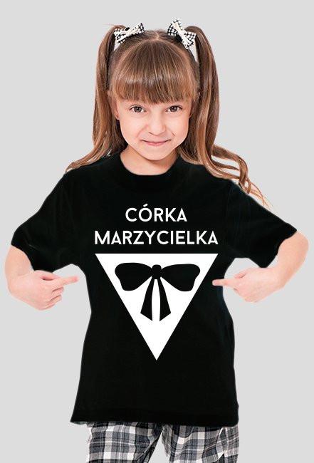 Córka marzycielka - koszulka