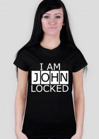 I am Johnlocked - damska