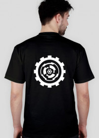 Gear (czarna)