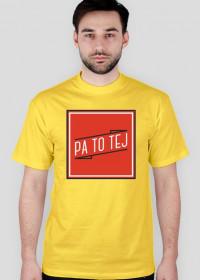 Koszulka Pa to