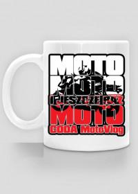 MOTO cup