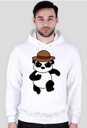 Pupu pan panda