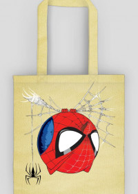 Spidermanulka Torba
