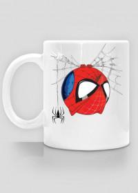 Spidermanulka Kubek