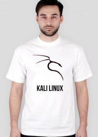 Koszulka Kali Linux [HAKER]