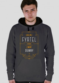 Bluza Fyrtel
