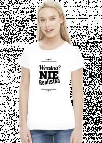 Koszulka - Wredna