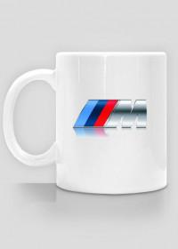 Kubek BMW M