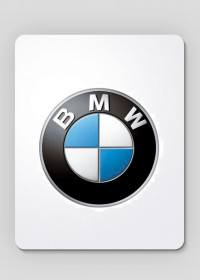 Podkładka pod myszkę BMW