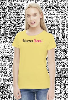Nurses Rock (K)