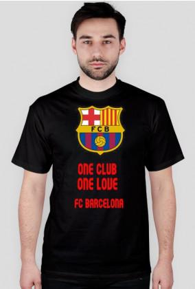 One Club One Love koszulka