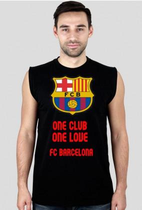 One Club One Love koszulka na ramiączka