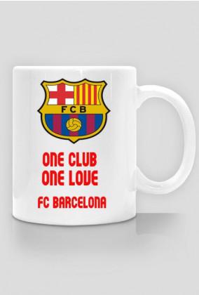 One Club One Love kubek