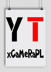 Plakat YouTube xCaMeRaPL