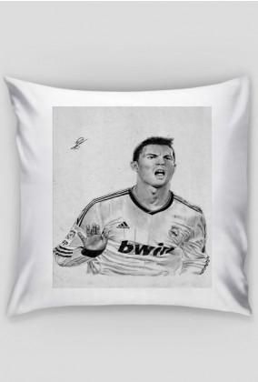 ronaldo poduszka