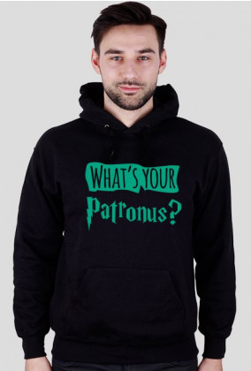 What's your  Patronus? Harry Potter