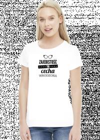 Koszulka - Zajebistość