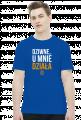 Koszulka 2 - Dziwne, ale u mnie działa - dziwneumniedziala.com - koszulki dla informatyków