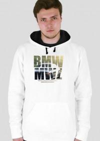 BMW MWZ Bluza #2