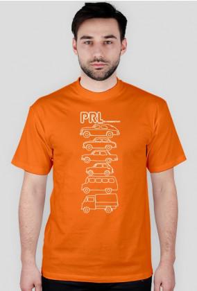 PRL - Koszulka MuodeMotywy