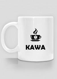 Kawa - moj ratunek z rana Two