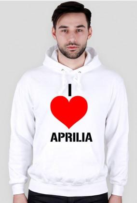 Bluza Aprilia