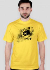 PL13 Orzeł - Żółta