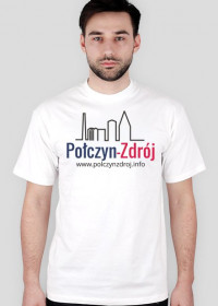 Polczynzdroj.info Classic t-shirt