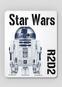 R2D2 Star Wars Podkładka