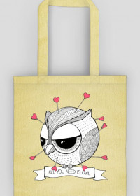 All you need is owl