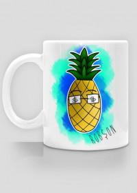 Ananas - Kubek