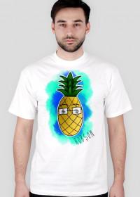 Ananas - Biała
