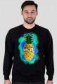 Ananas - Bluza Czarna
