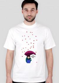 Nienawidzę walentynek- t-shirt na walentynki