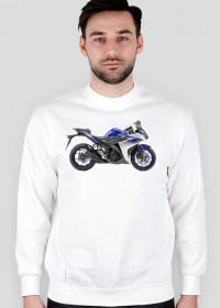 Super Koszulka Honda YAMAHA - LwG