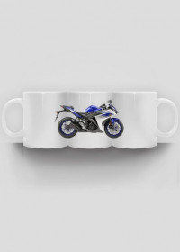 Super Kubek Honda CBR - LwG