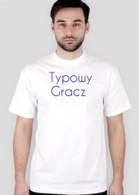HIT! Koszulka Typowy Gracz