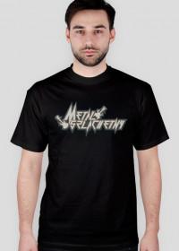 Koszulka prawdziwego metala