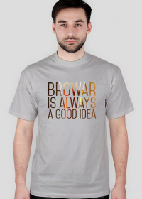 Browar is always a good idea.