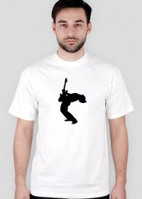 Koszulka dla gitarzysty