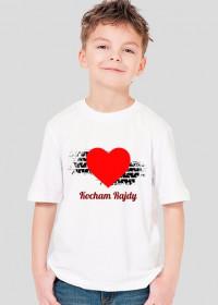Rajdowe serce (dziecięca)
