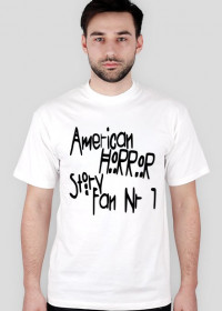 American Horror Story Fan T-Shirt