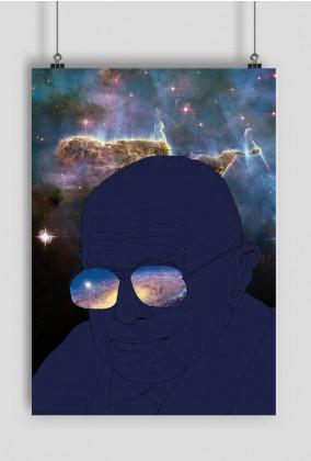 Stanisław Lem w kosmosie